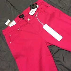 Beetroot purple pants